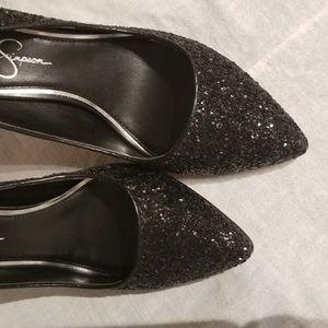 JESSICA SIMPSON shoes size 8.5